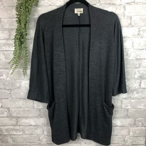 Aritzia // Wilfred Free Zlata Sweater